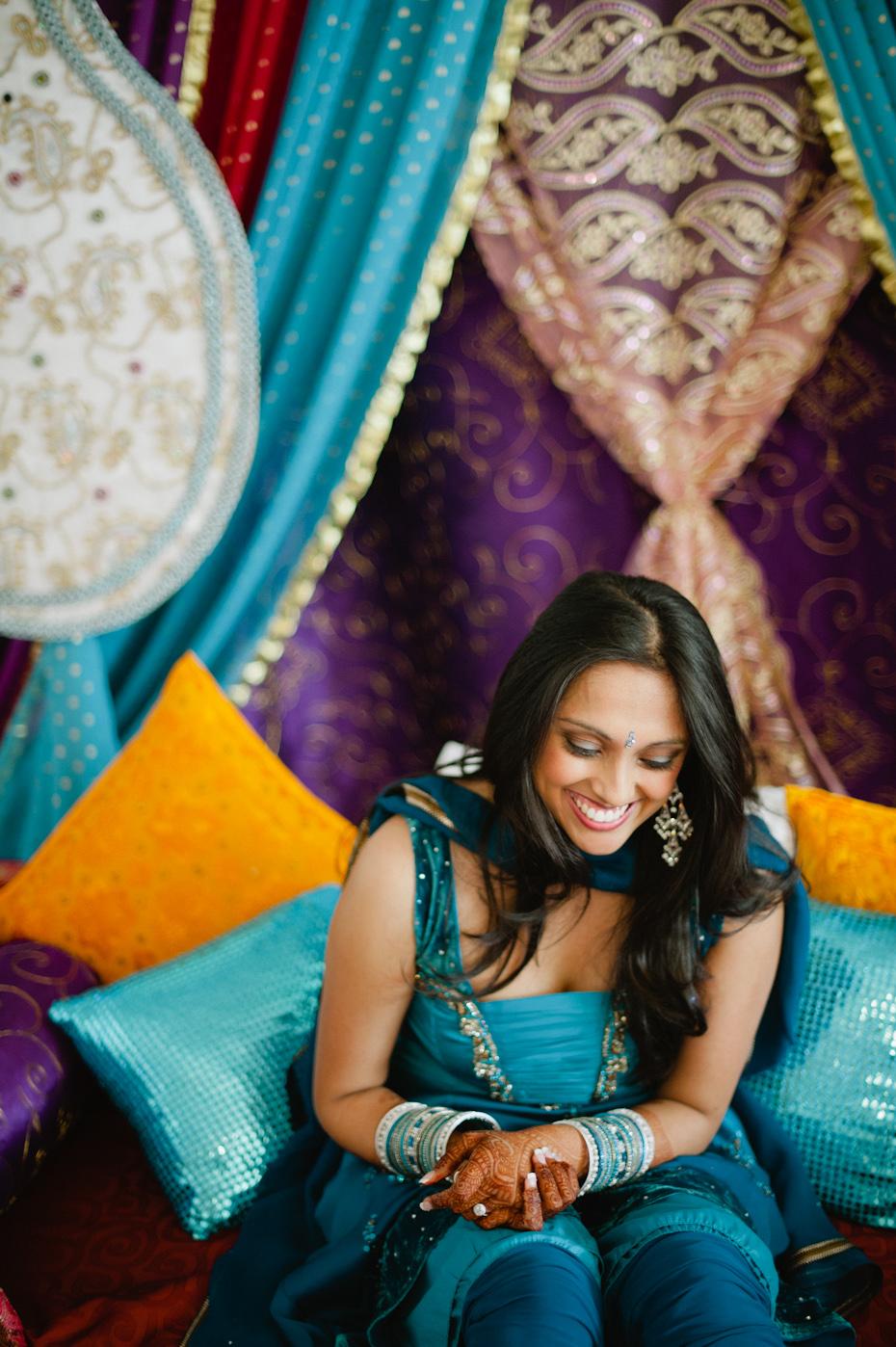 Mendhi Atlanta Indian Wedding Photographer