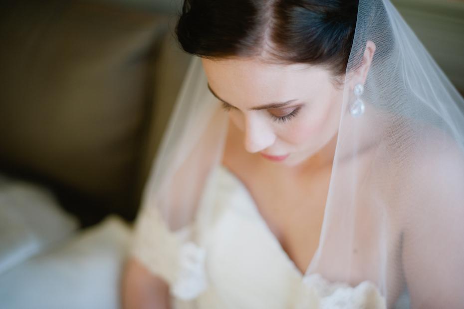 Custom Bridal Accessories