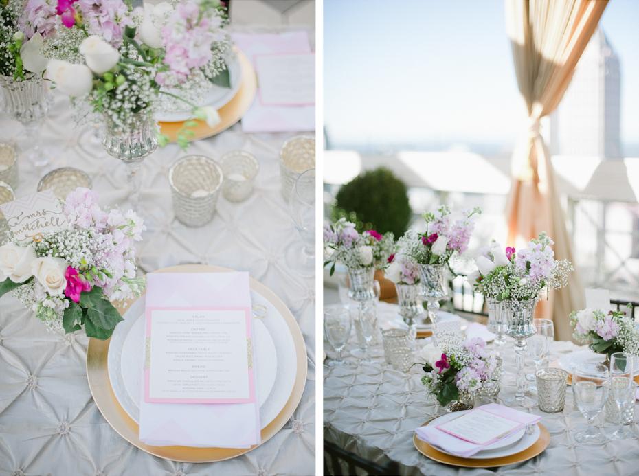 Rooftop Wedding Venue in Atlanta