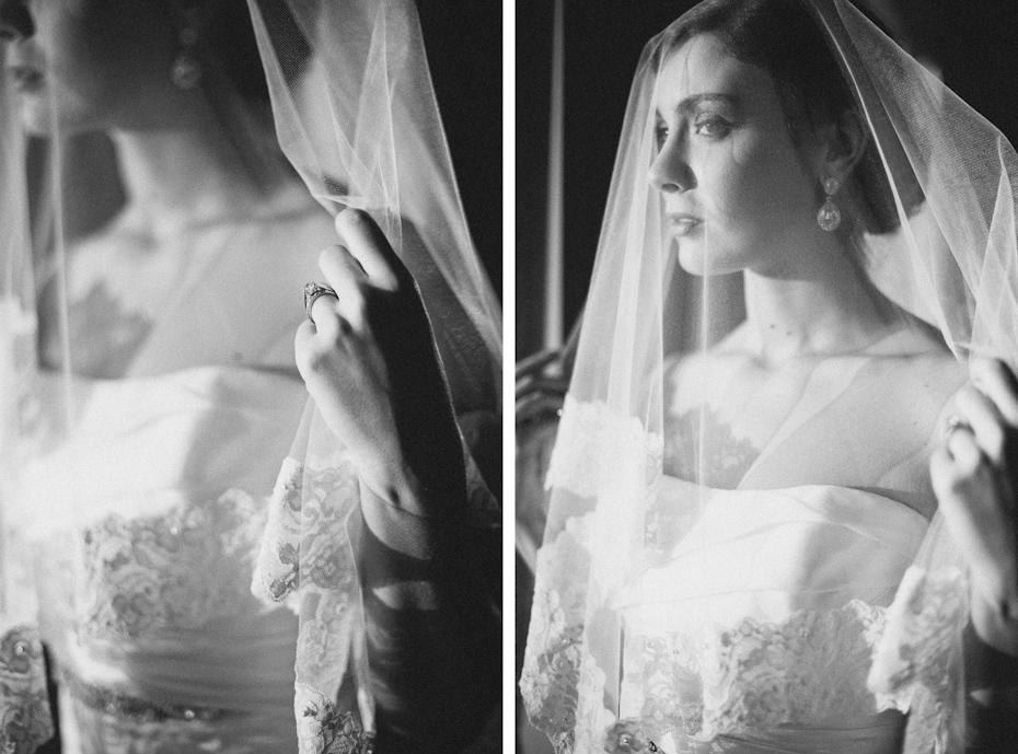 Veil by Fine & Fleurie