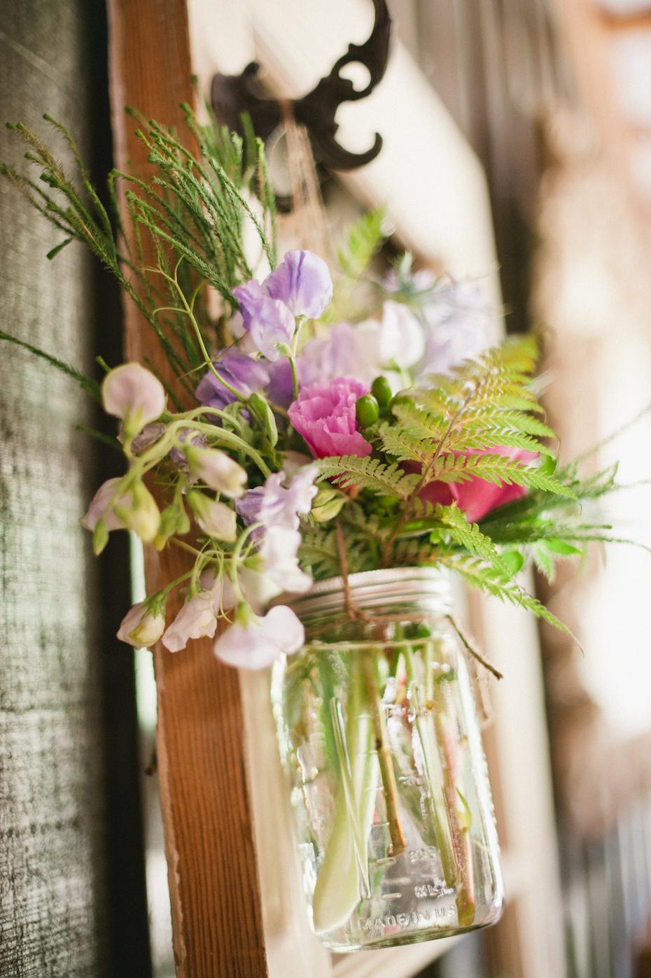 Vinewood Wedding Photo