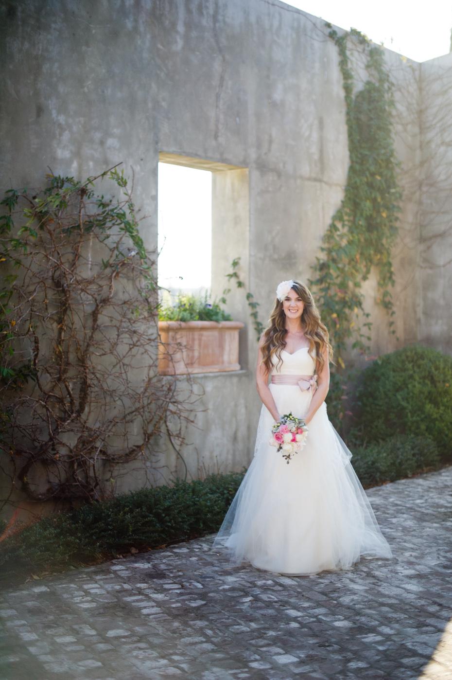Wedding at Summerour Studio