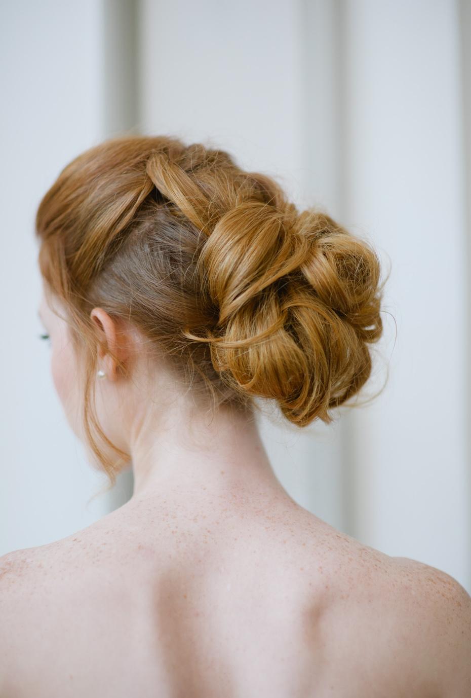 Hair by Claudia Mejerle