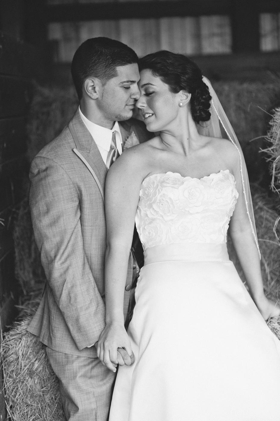 Lily Pond Farm Wedding