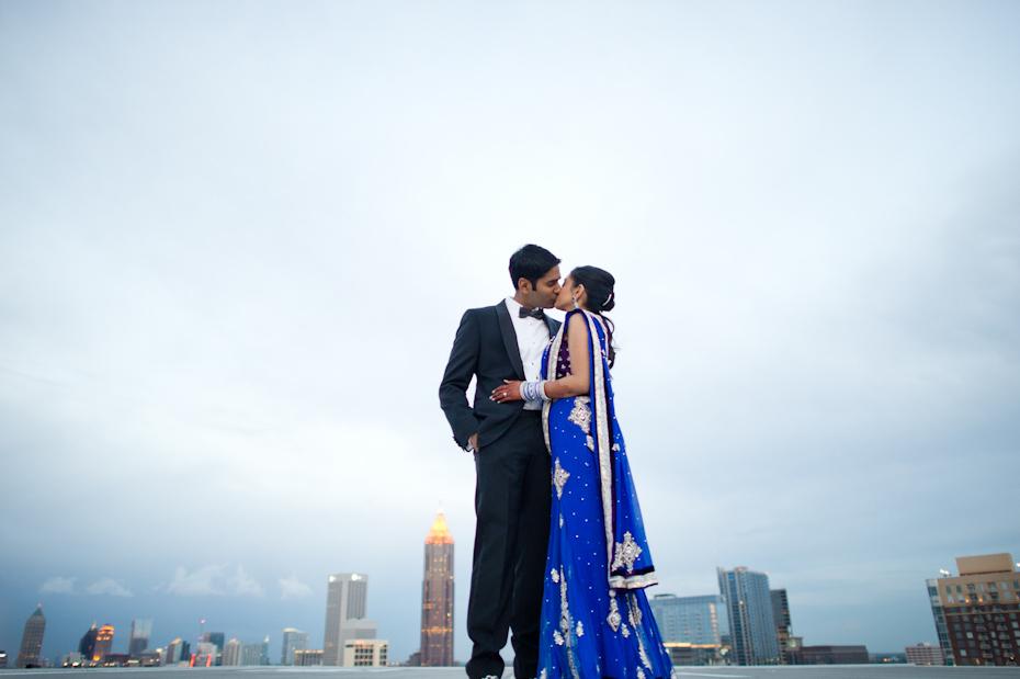 Indian Wedding at Ventanas Atlanta