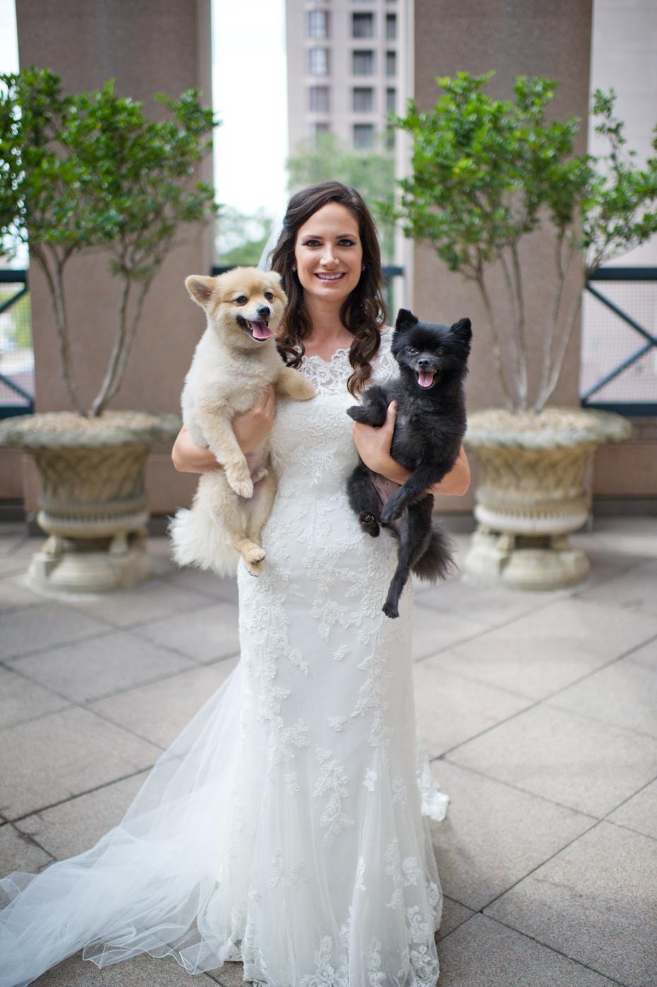 Four Seasons Wedding Atlanta