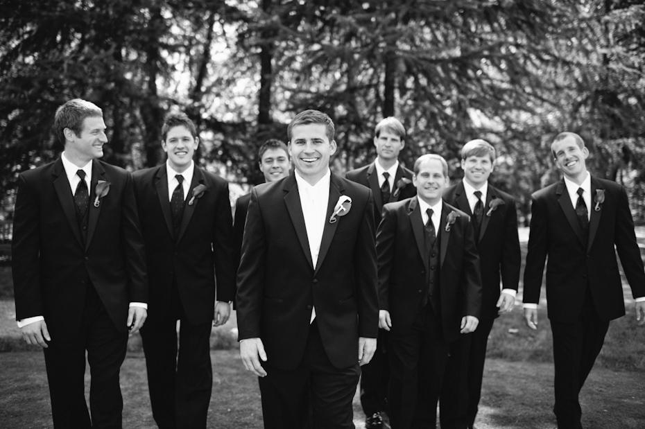 Wedding at Villa Christina Atlanta