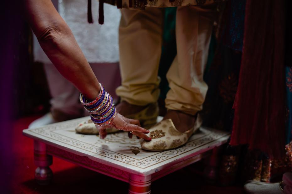 Atlanta Indian Wedding at 200 Peachtree