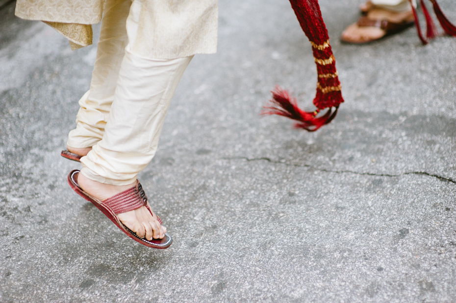 Indian Wedding at 200 Peachtree