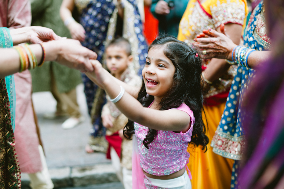 Photos of Indian Wedding at 200 Peachtree