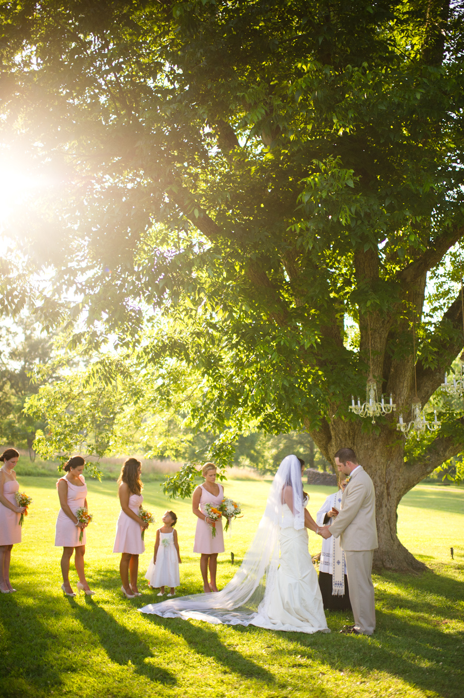 Vinewood Wedding Tree