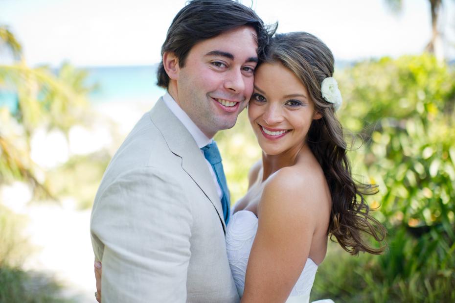 Wedding accommodations on Harbour Island