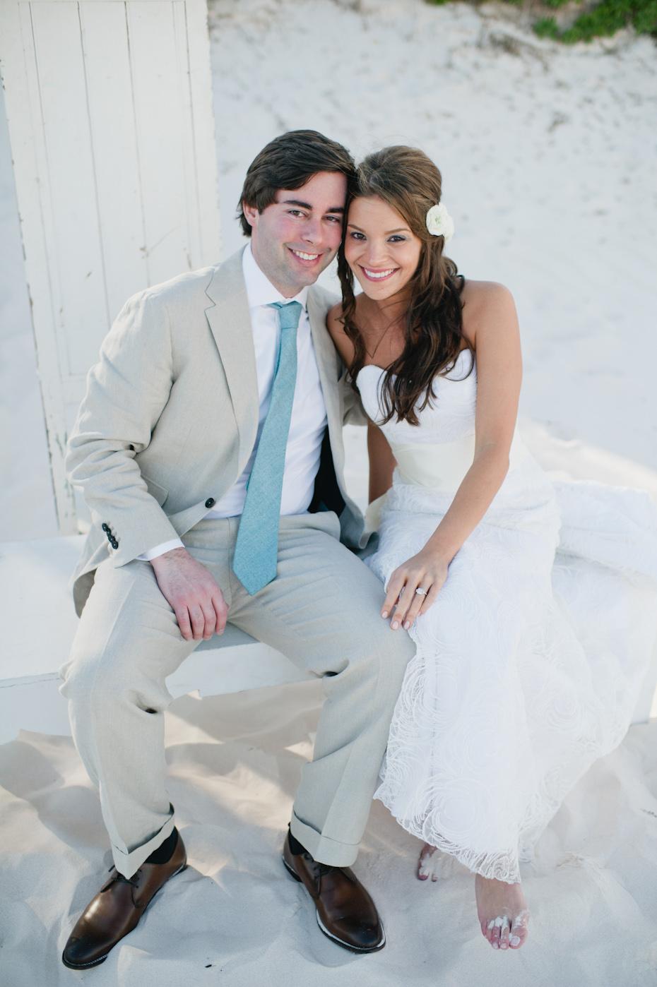 Runaway Hill Inn Wedding in Harbour Island