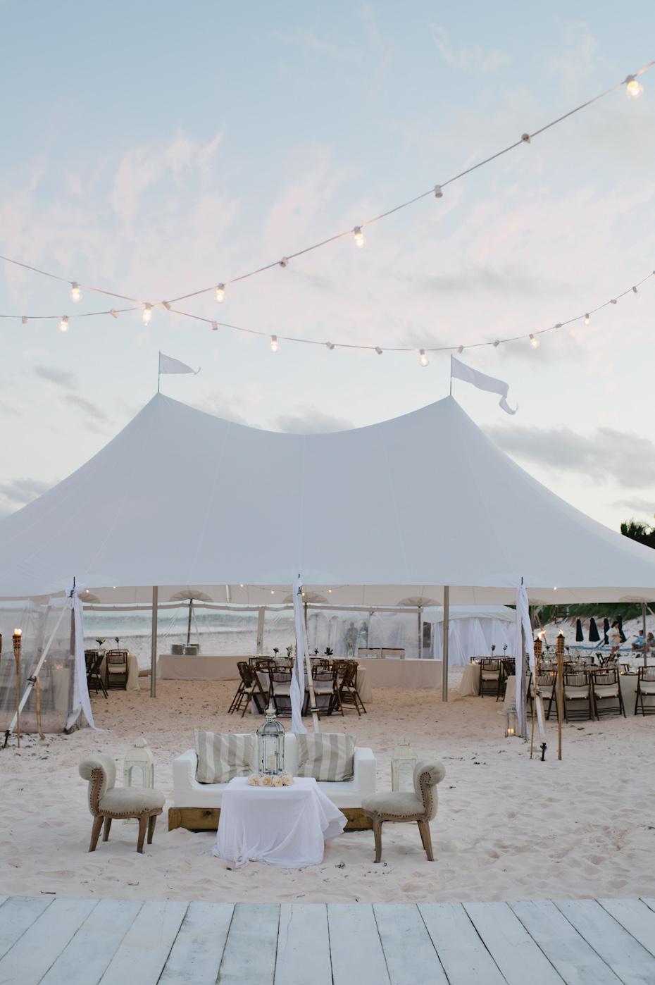 Destination wedding Harbour Island