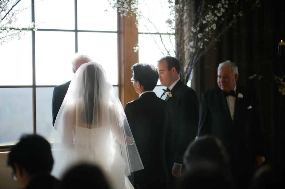 Montaluce Wedding Ceremony Site