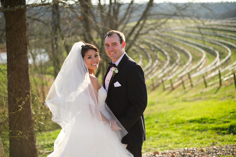 Pictures of Montaluce Wedding