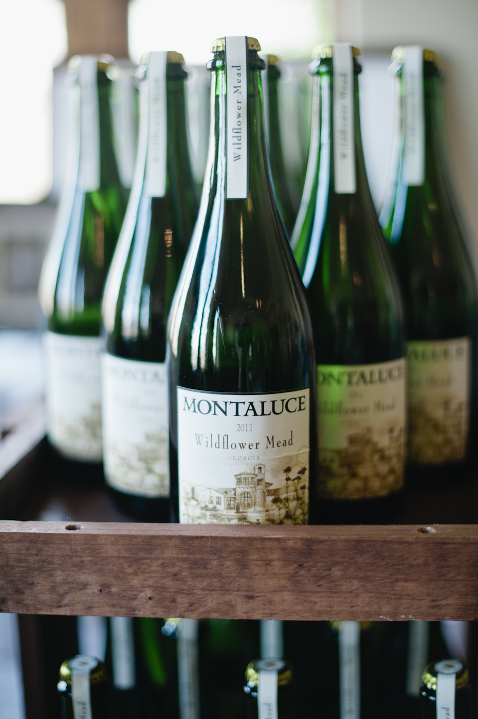 Wedding at Montaluce Winery