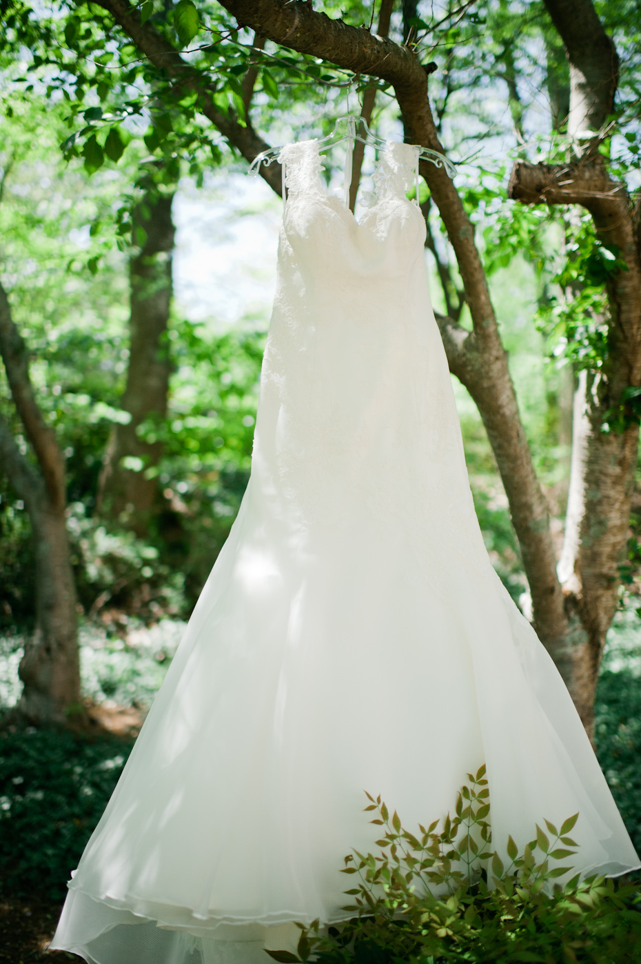 Marisa wedding dress from Bridals by Lori