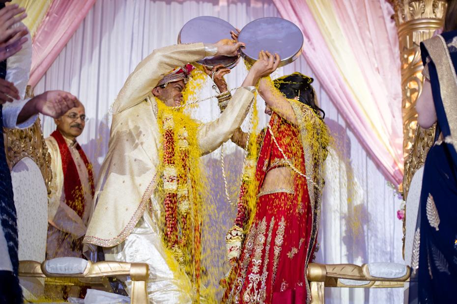 Indian Wedding North Carolina
