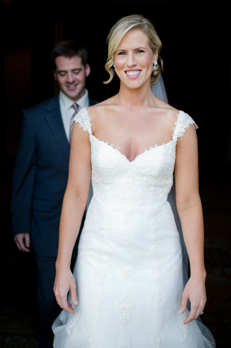Nashville Wedding Photos