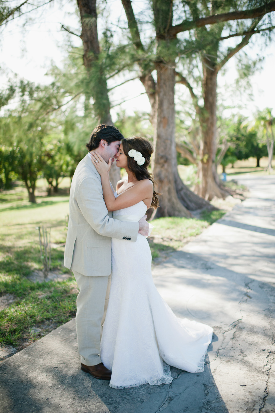 Harbour Island Wedding Pictures