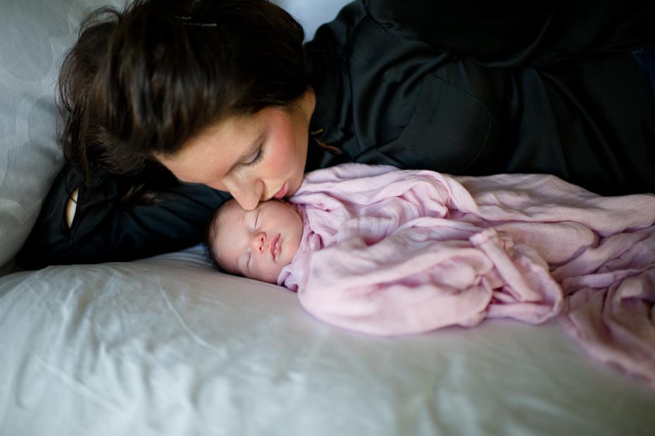 Atlanta Newborn Photographers