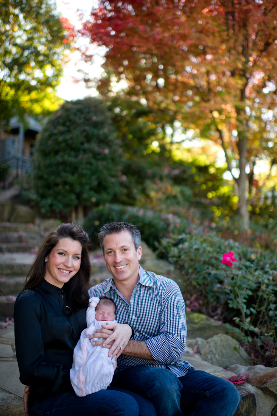 Glenwood Park Family Photos