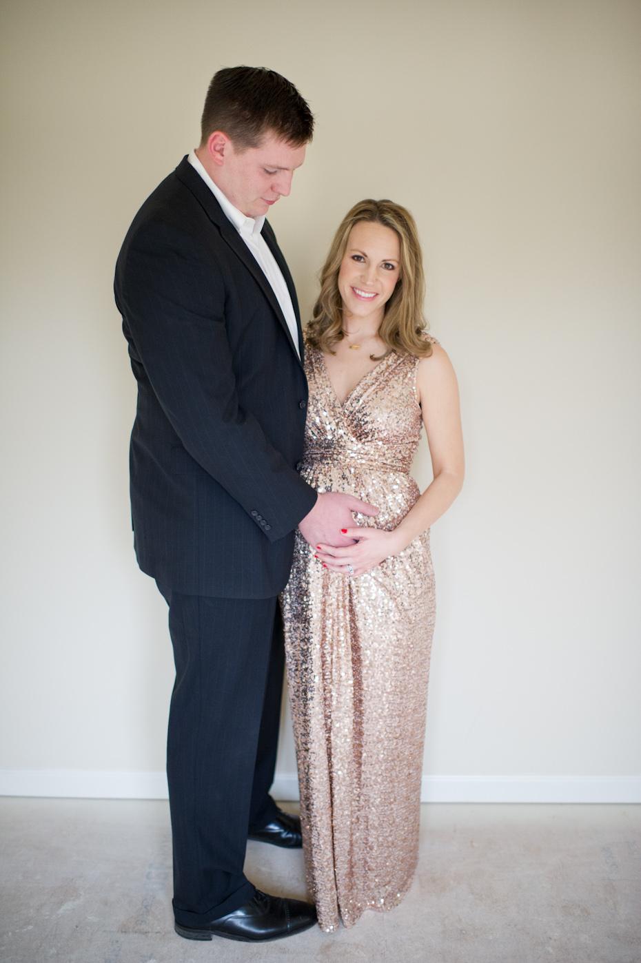 Atlanta Maternity Photographers