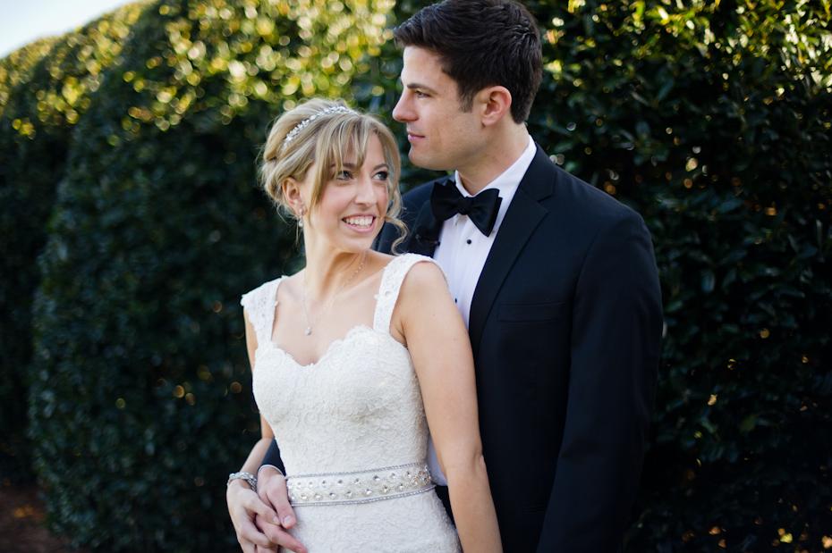 Atlanta Wedding Photography