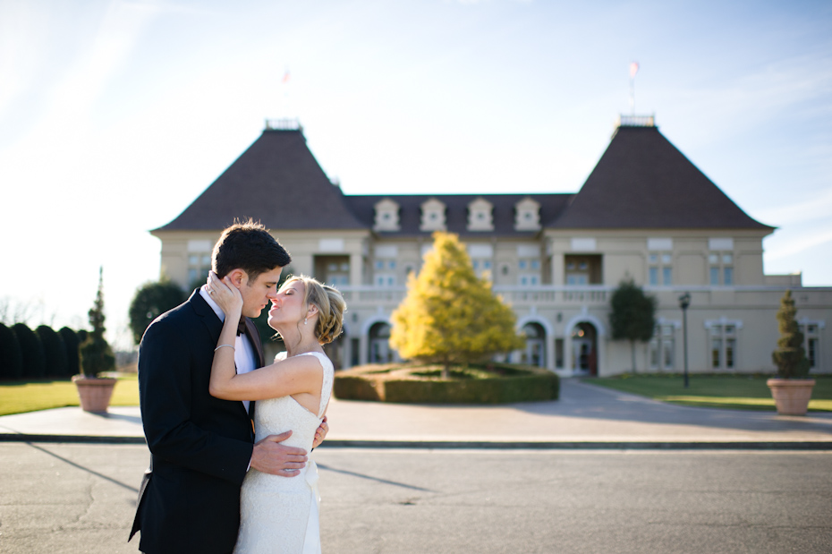 Pictures of Chateau Elan Wedding