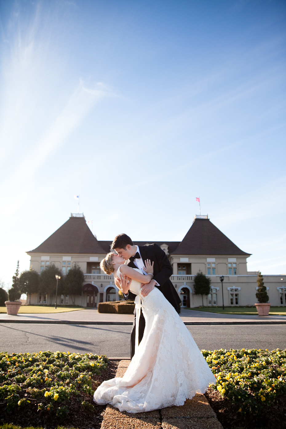 Chateau Elan Wedding Pictures