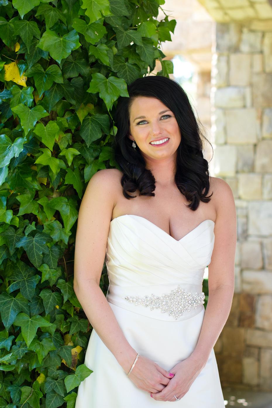 Alabama Wedding at Moore