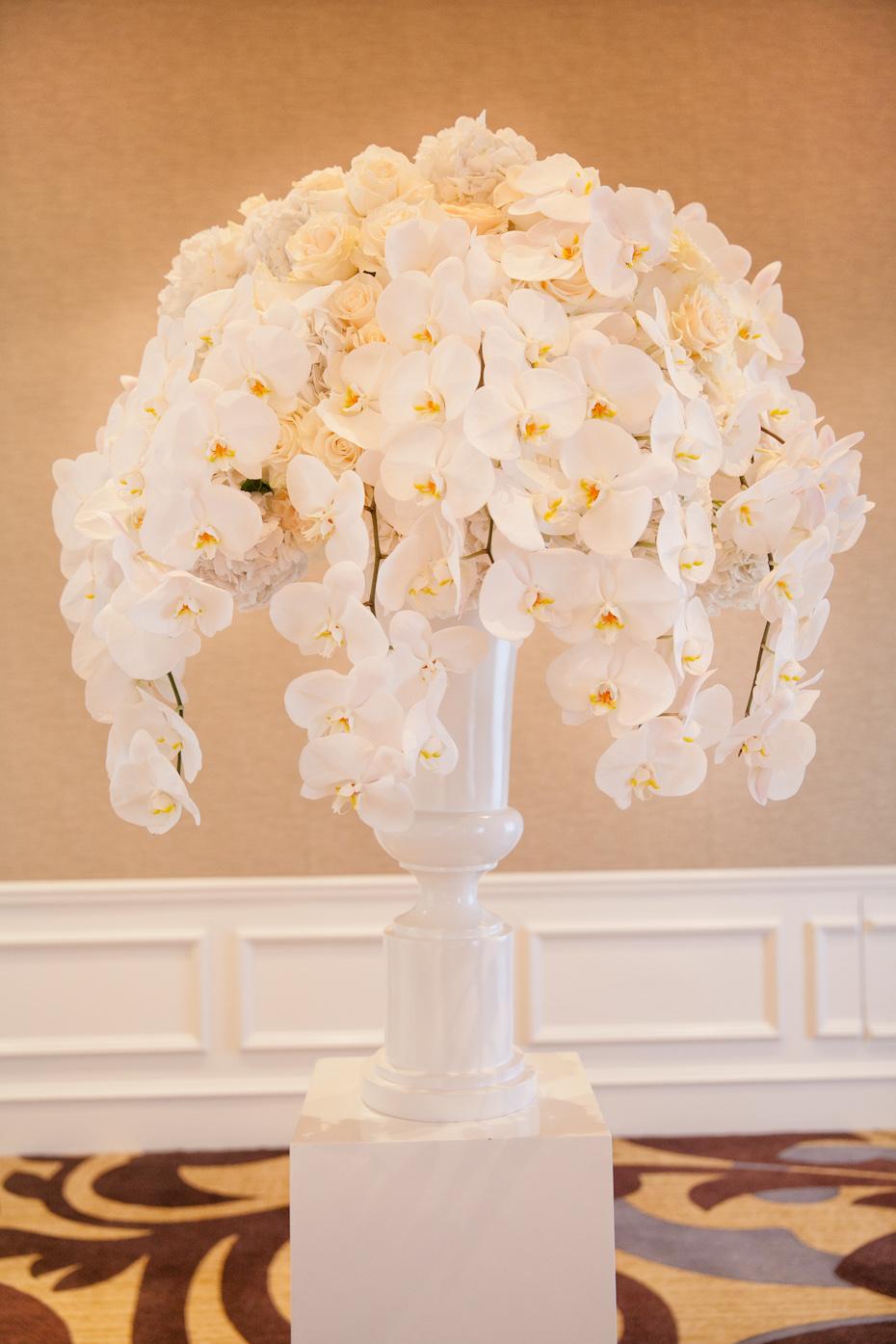 Florist Jade Lee