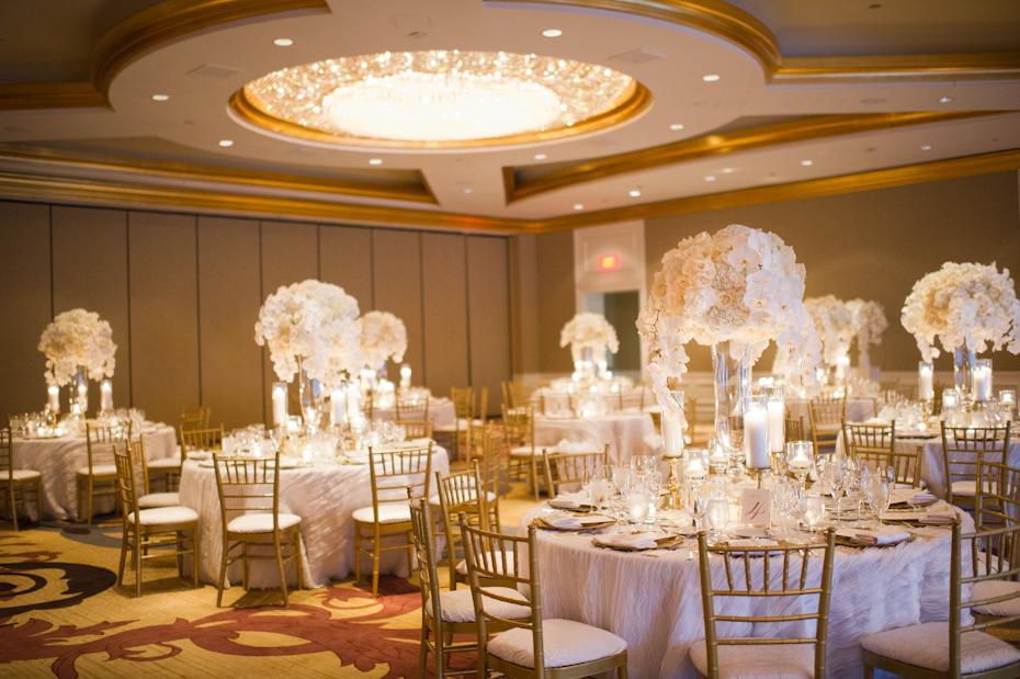 Four Seasons Atlanta Wedding