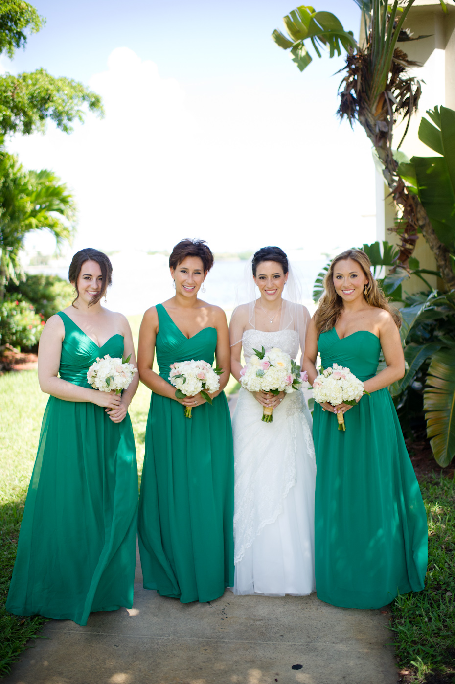 West palm beach wedding photographers tj bryan for Wedding dresses palm beach