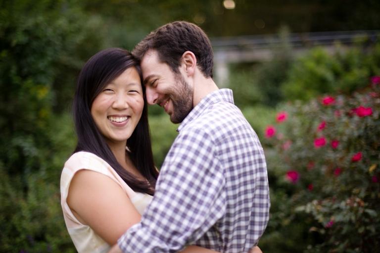 Randění o 4 roky mladší
