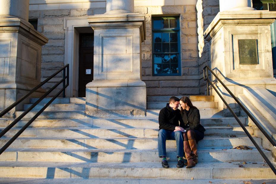 Decatur Engagement Photographers