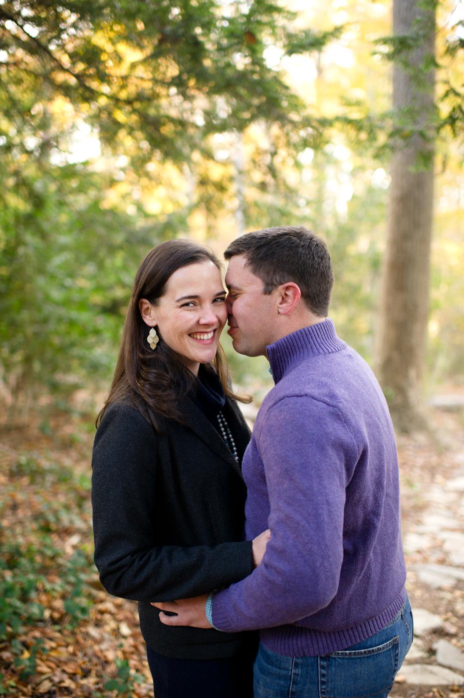 Decatur Engagement pictures