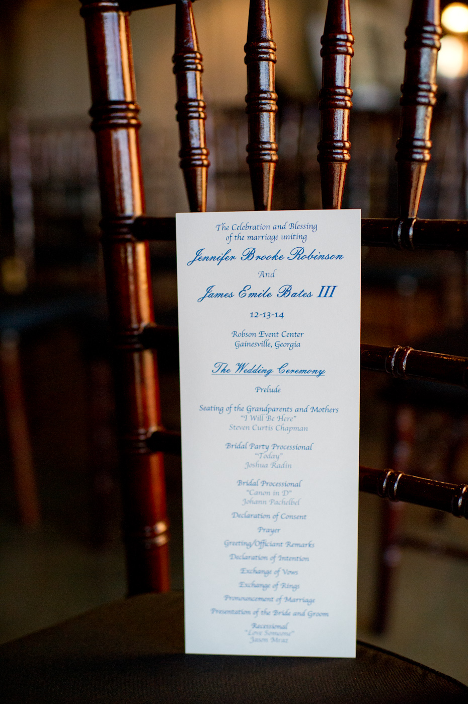 Robson Event Center Wedding By The Studio B Photography