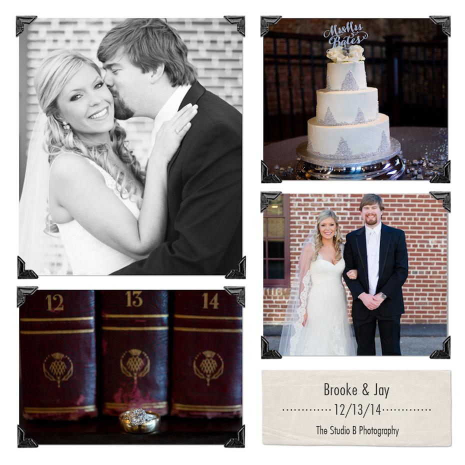 Robson Event Center Wedding