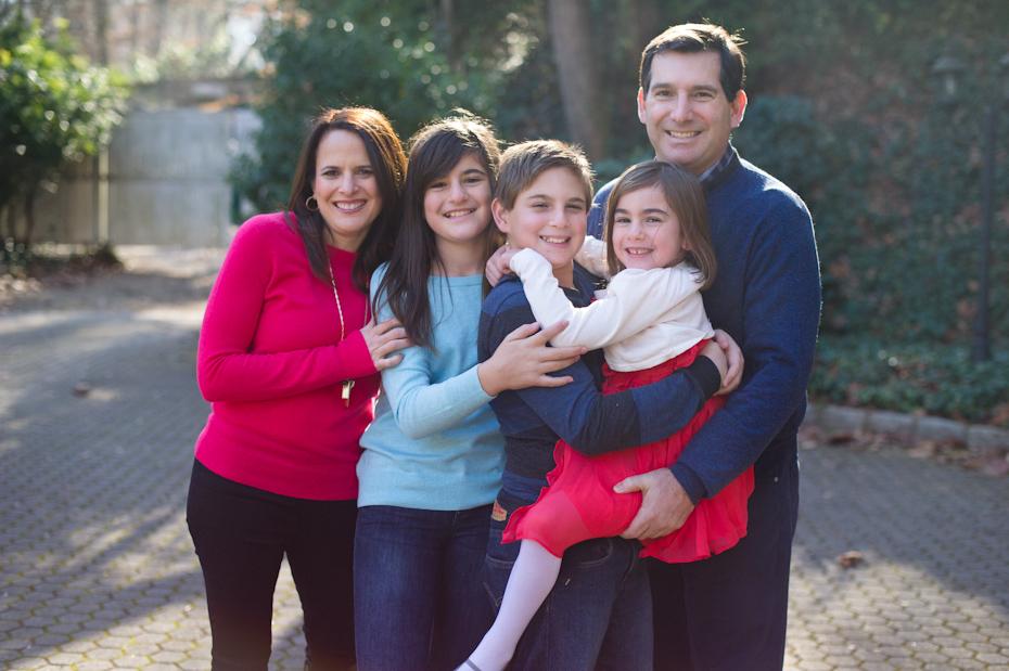Family Photographers in Atlanta