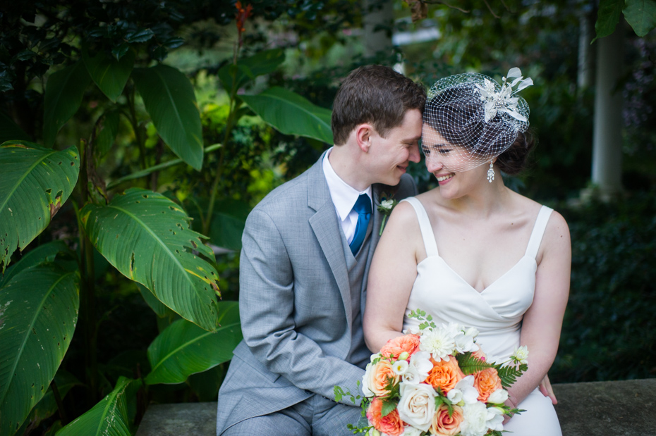 Wedding Pictures at Cator Woolford Gardens