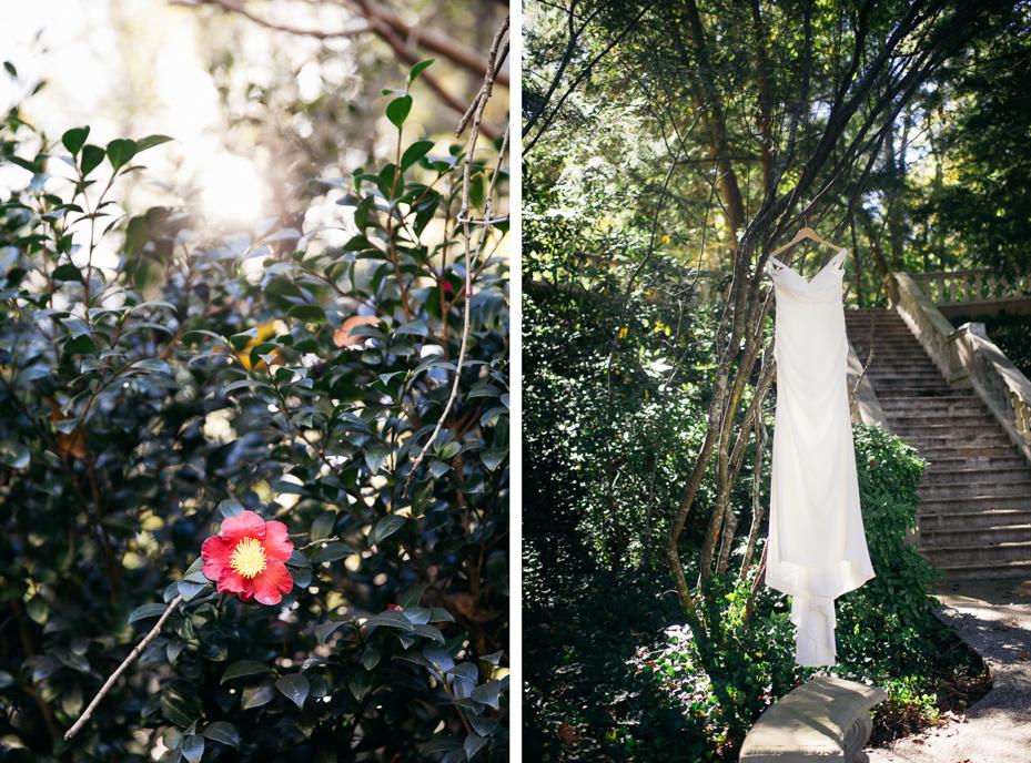 Cator Woolford Gardens Wedding in October