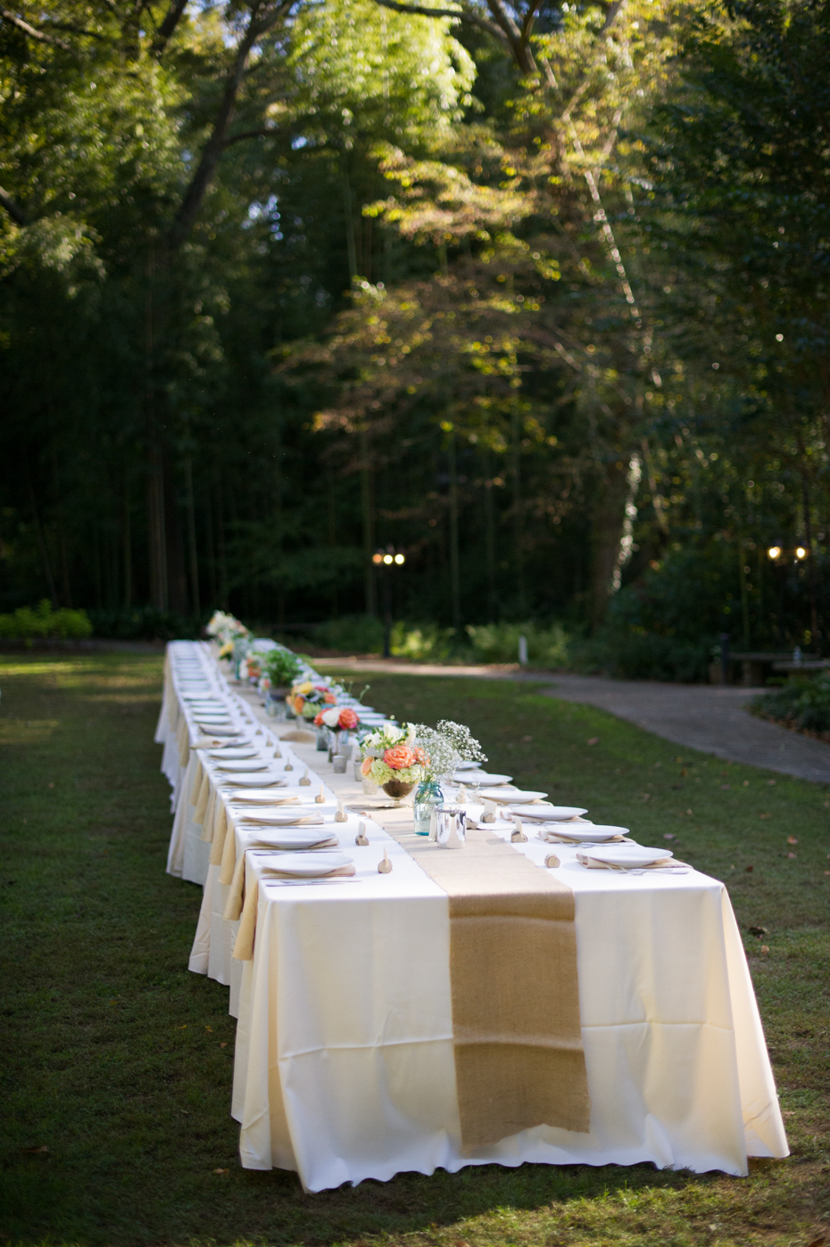 Cator Woolford Gardens Wedding Reception