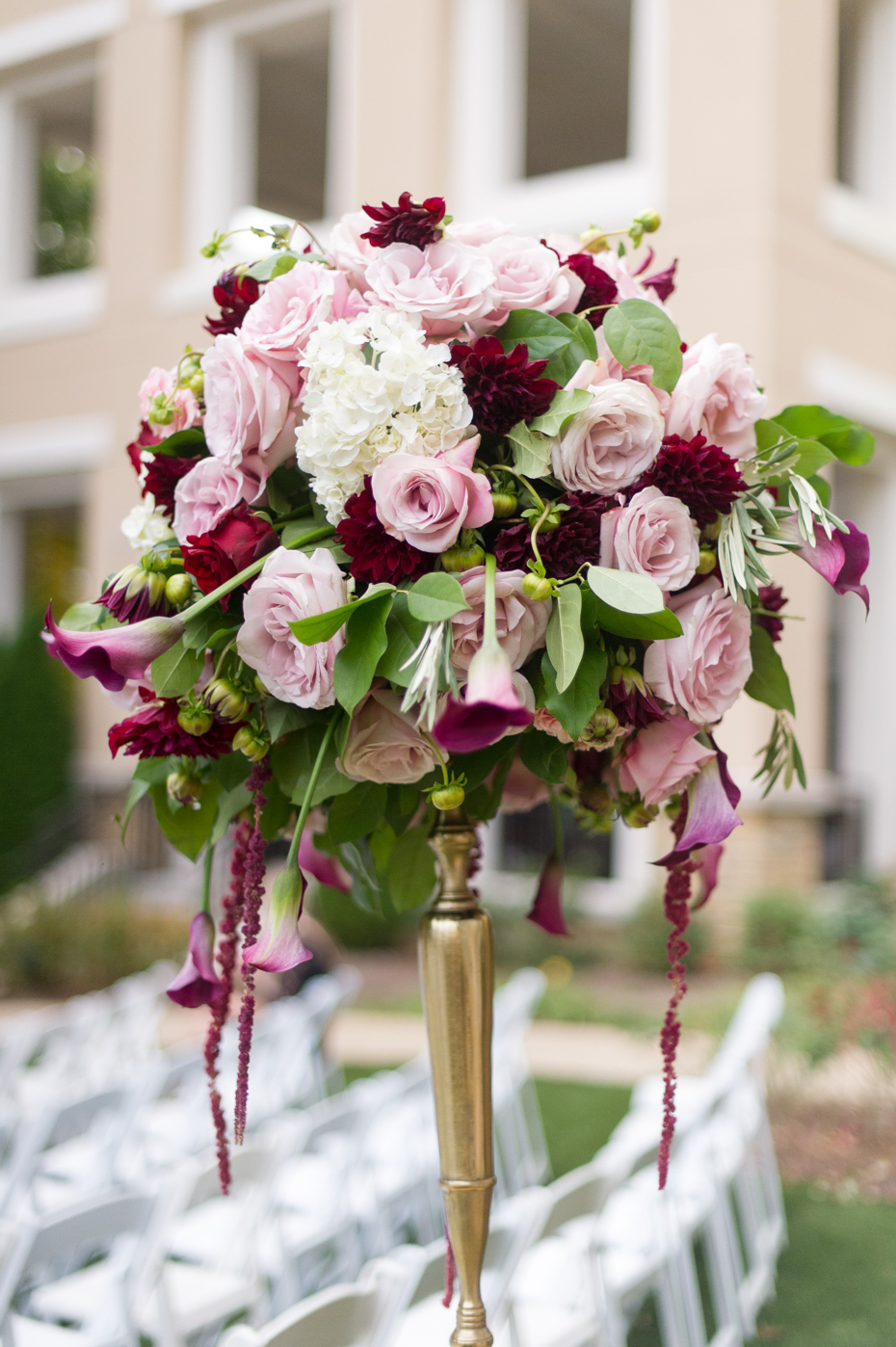 Jade Lee Events Floral Design