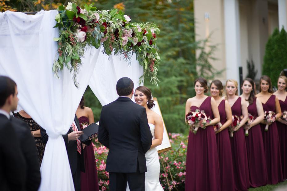 Atlanta Hyatt Perimeter Villa Christina Wedding Photos
