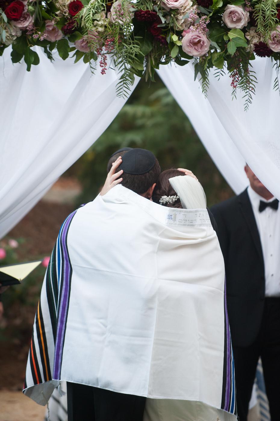 Atlanta Jewish Weddings