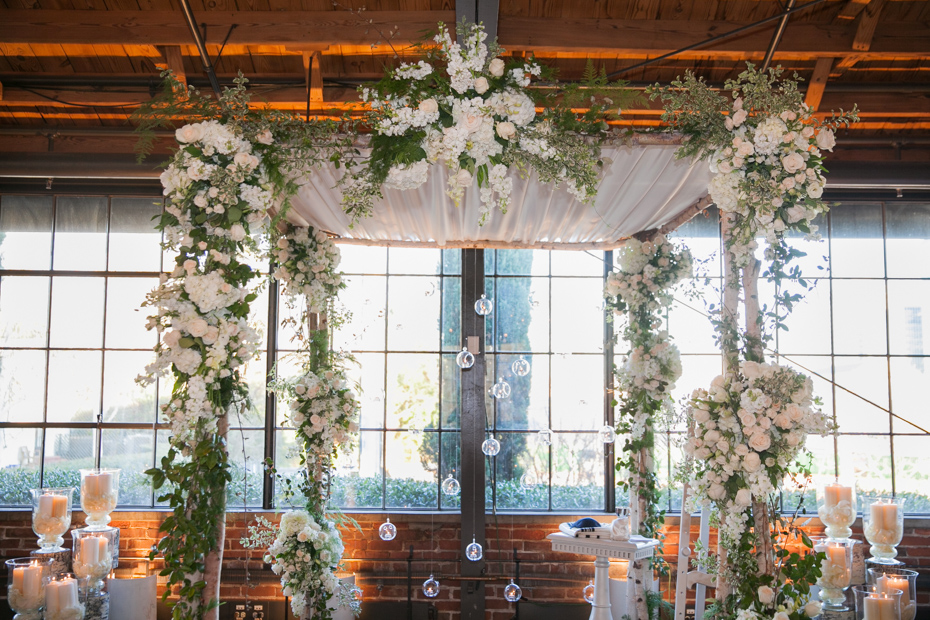 Chuppah Design Ideas