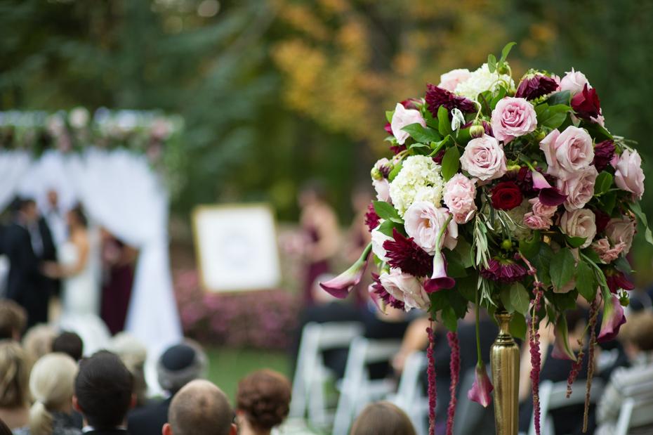 Villa Christina Wedding Picture