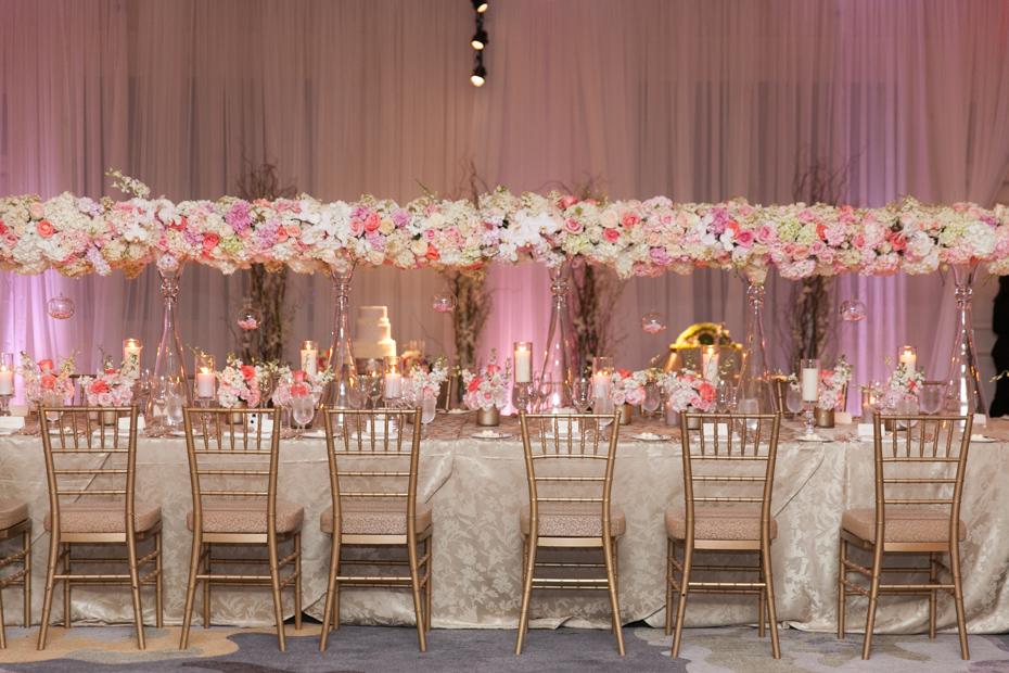 Ritz Carlton Atlanta Wedding
